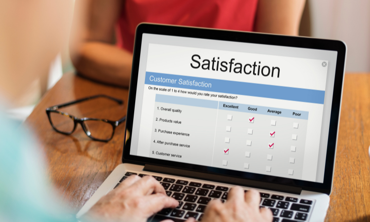 Customer Satisfaction Survey - Why It Counts More Than You Know