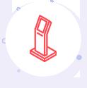 Kiosk Survey App