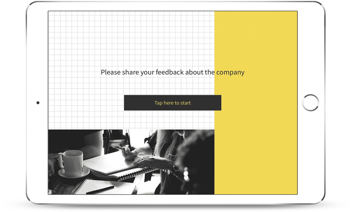Employee Net Promoter Score Survey Template
