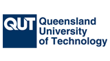 Queensland University of Technology Logo - Zonka Feedback Customer