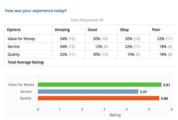 Restaurant Customer Experience Survey Report
