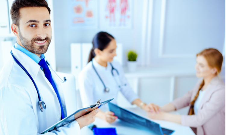 How can Healthcare Improve Patient Satisfaction?