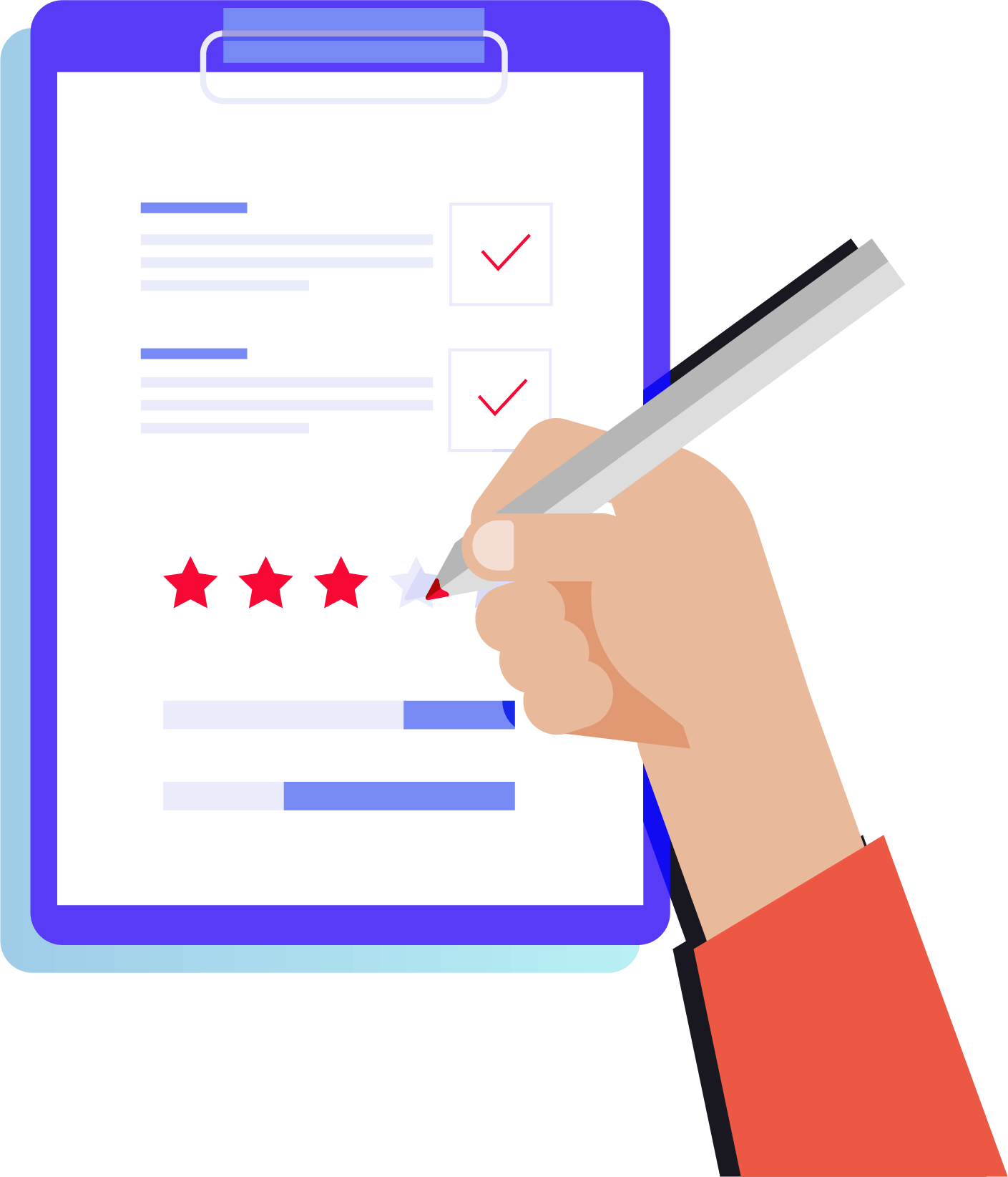 Making your Surveys and Feedback Forms more relevant